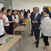 Հայաստան. գիտելիքի ուղով դեպի հավերժություն