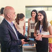 «Գլոբալ ուսումնական լաբորատորիա». ուսումնական նոր մշակույթի սերմանում Հայաստանում