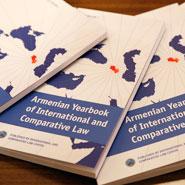 Հայաստանում միջազգային իրավունքը բարձրանում է միջազգային հարթակ