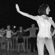 Ազգագրական պարի վերածնունդը Արցախում, ԶՀԾ- 2012