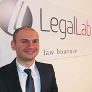 Նոր սկսնակ ընկերություն Հայաստանում` «ԼեգալԼաբ»