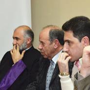 Ինքնություն. ազգային դիմագիծ