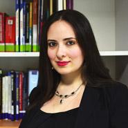 Լոնդոնի համալսարանական քոլեջի շրջանավարտ Մարթա Սանդոյանը նորարարական գաղափարներ է իրագործում